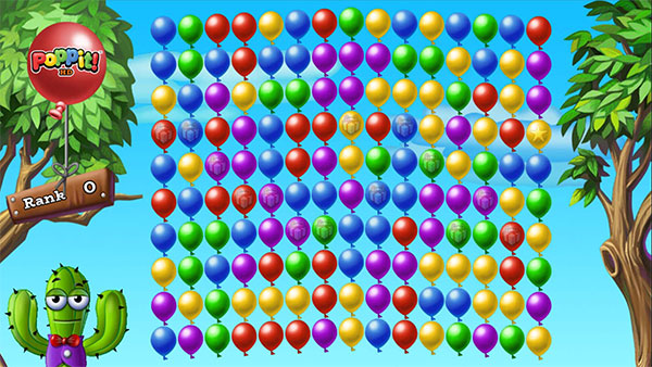 Poppit! HD Puzzle Games Free To Play
