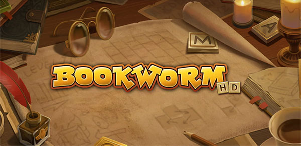 Play Pogo Bookworm HD Unblocked For Free