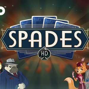 Pogo Spades HD