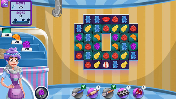 Pogo Sweet Tooth Town Unblocked Online