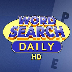 Pogo Word Search Daily HD